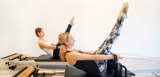 Pilates Studio in San Francisco, CA