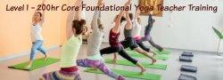 Weekday L1 - 200hr Core Foundational Yoga Teacher Training
