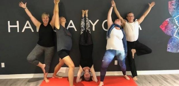 Yoga Studio in Carleton place, ON