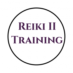 Reiki II Training