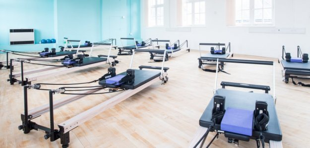 Gym in Newcastle Upon Tyne,