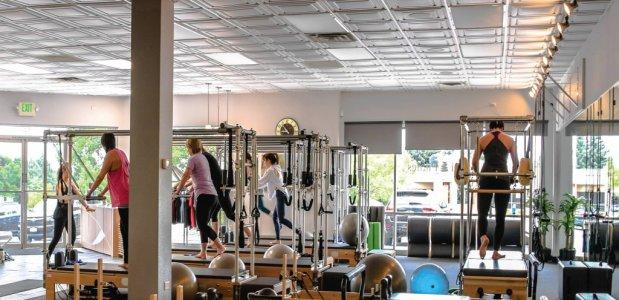 Pilates Studio in Centennial, CO