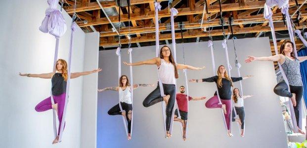 Yoga Studio in Phoenix, AZ