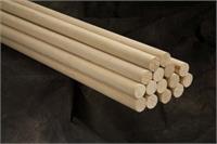 Dowel (Natural Wood)