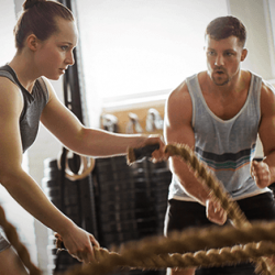 36 - One hour PT session package