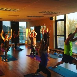 SALE! 20 visit Yoga , Core, & Zumba Pass