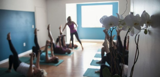 Yoga Studio in Manasquan, NJ