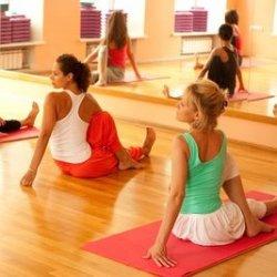 5  Mat Yoga Class Pass