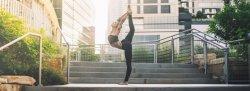 Progressive 26+2 Hot Yoga Intensive