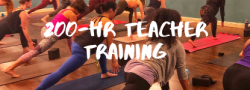 200 Hour Teacher Training Information Session