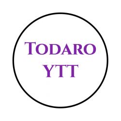 200 Hour YTT - Todaro Center