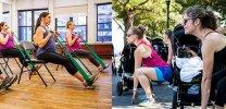 Pre/Postnatal Performance Training Workshop : NYC @ Crunch Fitness