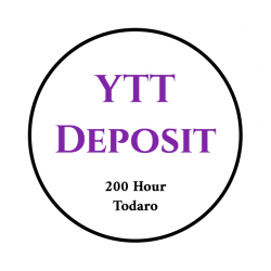 YTT Deposit