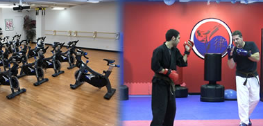 Martial Arts School in Woodstock, IL