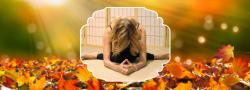 Yin Yoga Retreat with Alicia Barry