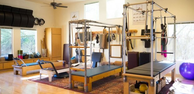 Pilates Studio in Tucson, AZ