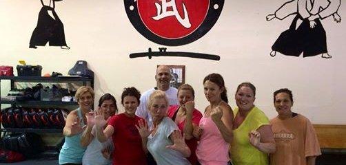 Martial Arts School in Acworth, GA