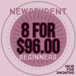 New Student Intro