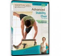Advanced Stability Chair DVD