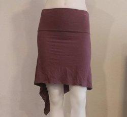 Pixie Asymmetrical Skirt