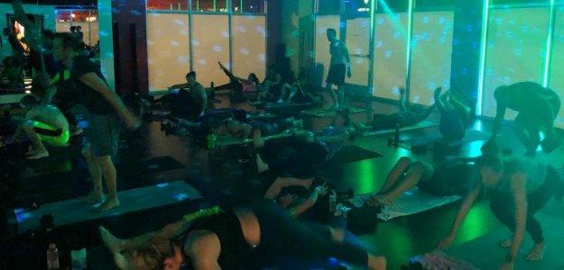 Yoga Studio in Westminster, CO