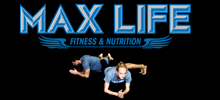 Max Life Fitness & Nutrition - Urbandale