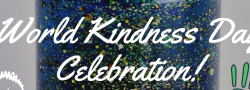 World Kindness Day Celebration with my Little