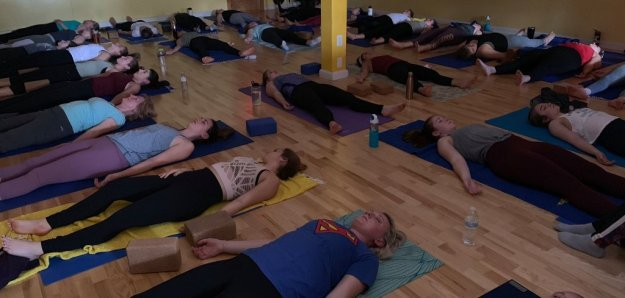 Yoga Studio in Hadley, MA