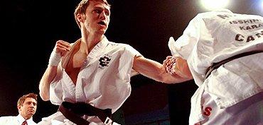 Trammell Fitness & Martial Arts