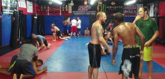 Martial Arts School in Clarksville, TN