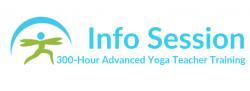 Info Session 300-Hour Advanced Yoga Teacher Training