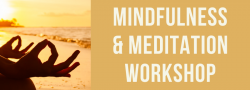 Mindfulness and Meditation Workshop