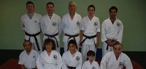 Martial Arts School in Wheat Ridge, CO