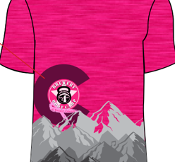 2019 Breast Cancer T-Shirts
