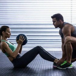 4 Personal Training session