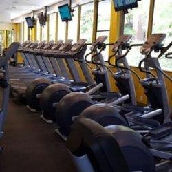 Honolulu Fitness Premium Combo