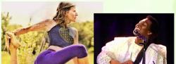 Live Music and Yoga with Meggan Riley & King Ibu