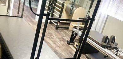 Pilates Studio in Austin, TX
