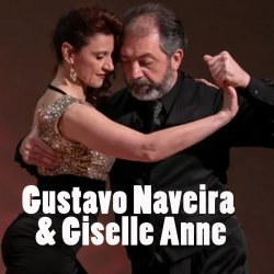 Gustavo Naveira and Giselle Anne - Attend Everything - 1 person