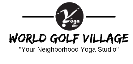 Yoga Studio in St. Augustine, FL