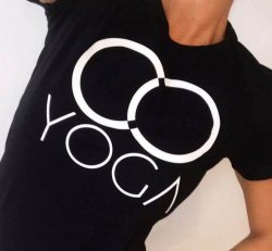 CoYoga T-Shirt (Women's Only)