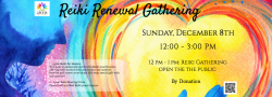 Reiki Renewal Gathering