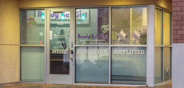 Music School in Henderson, NV