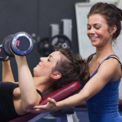 12 Personal Training session