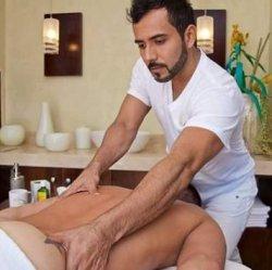 In-Home THAI Massage