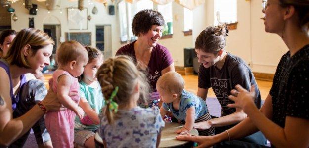 Music School in Louisville, KY
