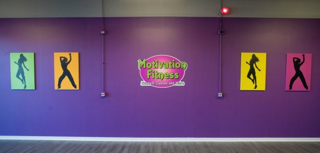 Fitness Studio in Crest Hill, IL