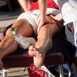 In-Home Sport Massage
