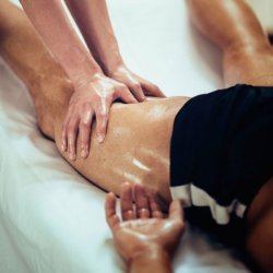 In-Home  Deep Tissue Massage Therapy