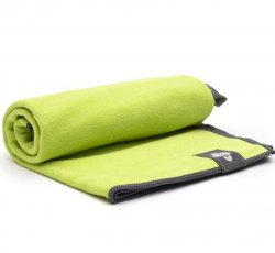 Halfmoon - Plush Mini Towel (Green)